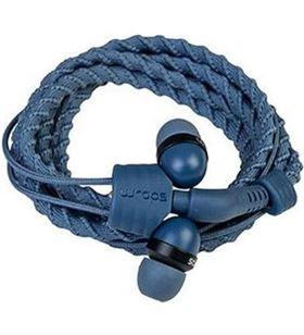 Auriculares pulsera Wraps cden-v15m talk denim 118129 - 118129