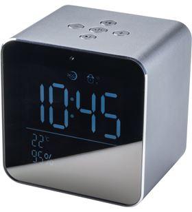 Altavoz reloj bluetooth Daewoo dbt-305 lcd sd plata DAEDBF226 - DAEDBF226