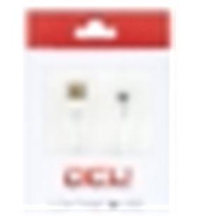Sihogar.com conexion usb-mfi iphone 5/6/7/8/10 pvc dcu 3410129 34101290 - 34101290