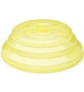 Sihogar.com tapa para microondas plegable ibili 798500 - 798500