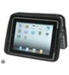 Funda tablet 8'' Princess traveller rigida antracit 405500 - 8718448015174