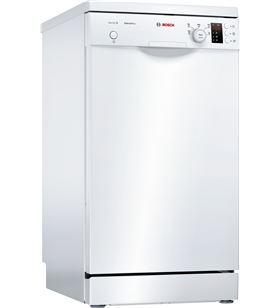 Bosch SPS25CW05E lavavajillas a+ 45cm Lavavajillas - SPS25CW05E