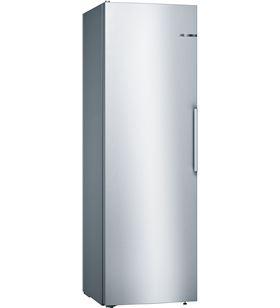 Frigorif. 1_puerta Bosch KSV36VI3P inox 186cm a++