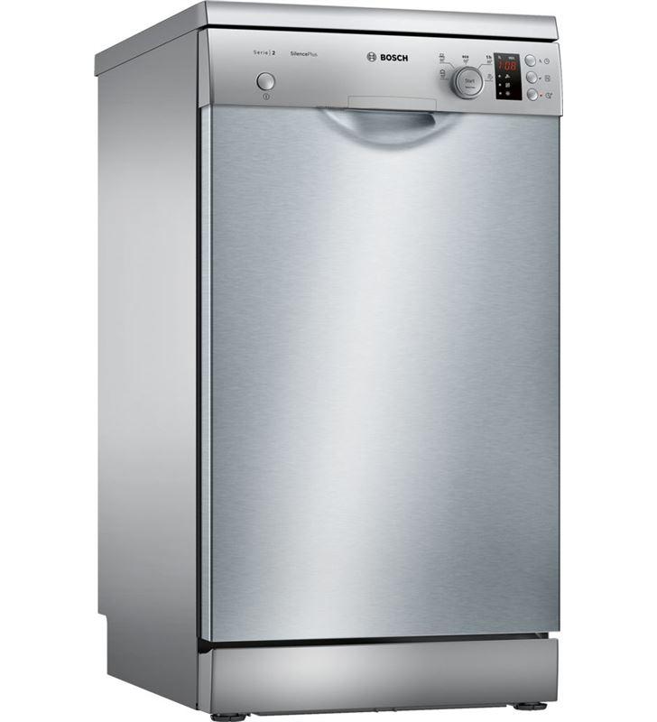 Bosch SPS25CI05E lavavajillas a+ 45cm acero Lavavajillas - SPS25CI05E