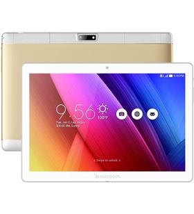 Informatica tablet sunstech 10.1'' 3g gold tab2323gmqcgd