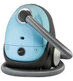 Nilfisk aspirador con bolsa one azul parket 18451185