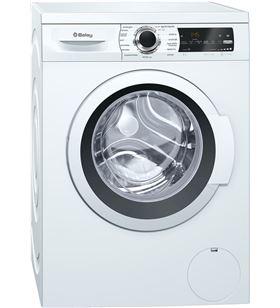 Balay lavadora carga frontal 8kg 3TS986BT 1200rpm 60cm blanco