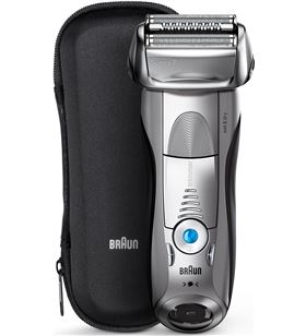 Braun afeitadora serie 7 7893S, wet & dry barbero afeitadoras - 7893S