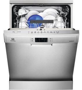 Electrolux lavavajillas 13 cubiertos ESF5534LOX clase a++ 60cm - ESF5534LOX