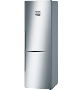 Combi nofrost Bosch KGN36AI3P inox 186cm a++