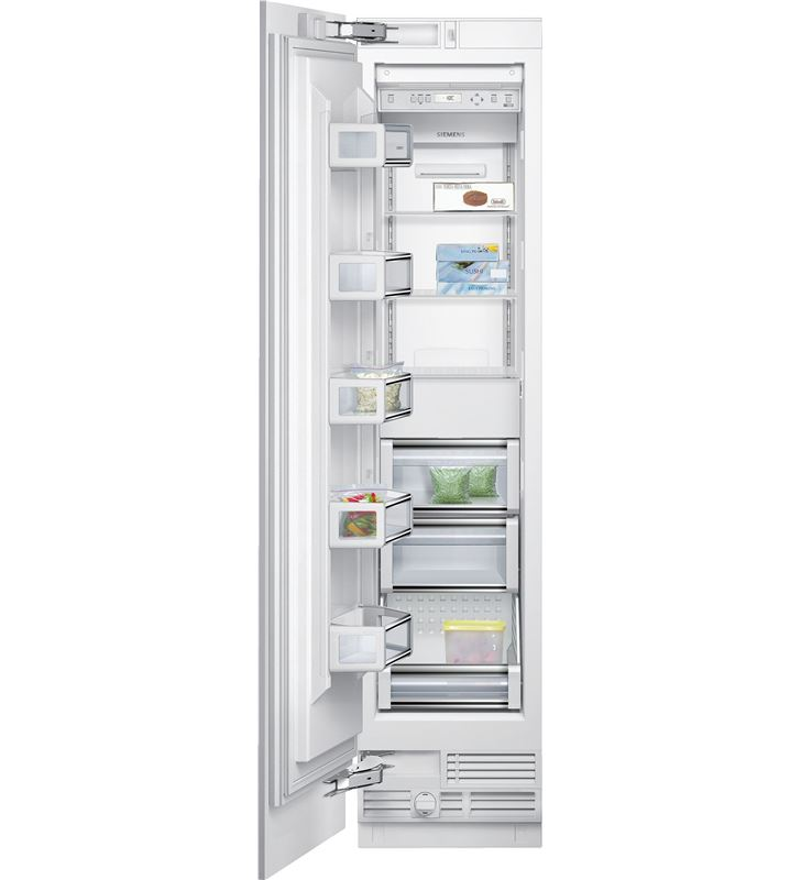 Congelador vertical Siemens FI18NP31, integrable Congeladores verticales integrables - FI18NP31