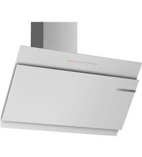 Campana decorativa Bosch DWK98JQ20 90cm blanca inc