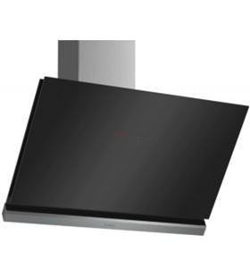 Campana decorativa Bosch DWK98PR60 90cm negro incl - DWK98PR60
