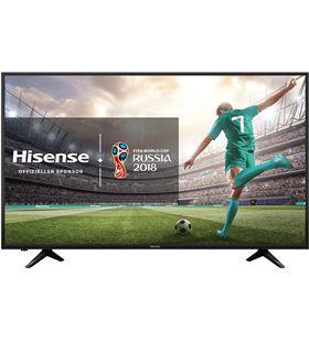 65'' tv Hisense 65A6100 uhd 4k