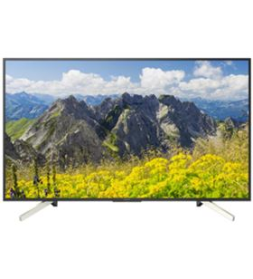49'' lcd Sony 4k hdr, x-reality pro, android KD49XF7596BAEP