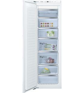 Congelador vertical integ. Bosch GIN81AE30 177cm. Vitroceramicas y placas de induccion
