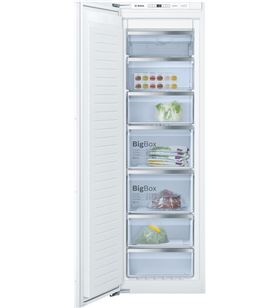 Congelador vertical integ. Bosch GIN81AE30 177cm. Congeladores verticales - GIN81AE30