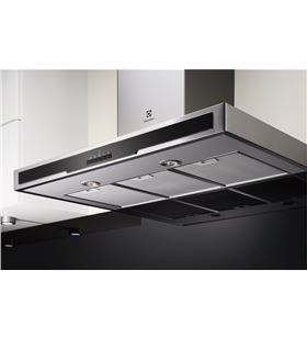 Electrolux efb90550dx kitchen ventilator Extractores - EFB90550DX 1