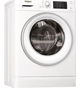 Whirlpool lavadora-secadora carga frontal FWDD1071681WSEU 10-7kg 1600rpm - 8003437232725