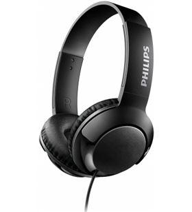 Auriculares diadema Philips shl3070 negros PHISHL3070BK_00