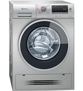 Balay lavadora-secadora carga frontal 3TW976XA acero 7-4kg 1400rpm a - 3TW976XA