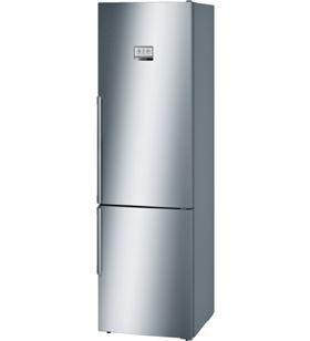 Combi nofrost Bosch KGF39PI45 inox 203cm a+++ Frigoríficos combinados de mas de 190cm - KGF39PI45