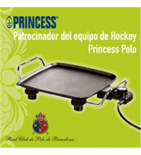 Princess grill pro mini 2210 ps102210 Crepera, Gofrera - PS102210