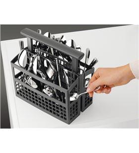 Aeg lavavajillas ffb41600zw 60cm motor inverter blanco AEGFFB41600ZW - FFB41600ZW