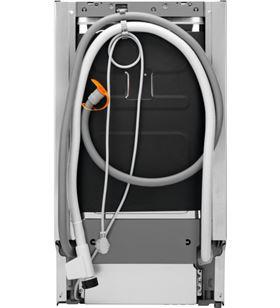 Electrolux lavavajillas ESF4513LOX 45cm inverter Lavavajillas - ESF4513LOX