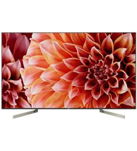 Sony tv led KD65XF9005BAEP 4k ultra hd 65'' Televisores pulgadas - KD65XF9005BAEP
