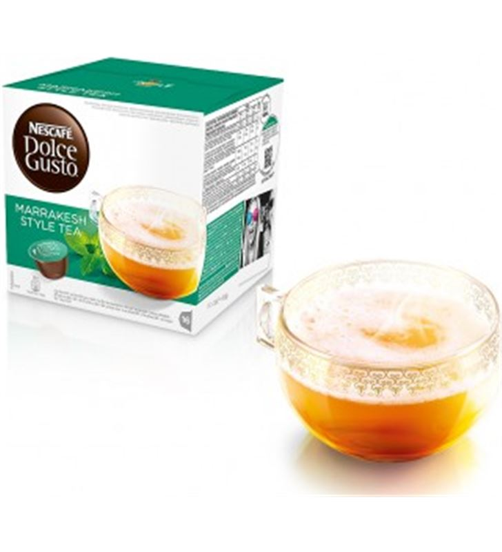 Nestle marrakesh tea dolce gusto 12212466, 16 capsulas. nes12212466.. - 24400881_1802