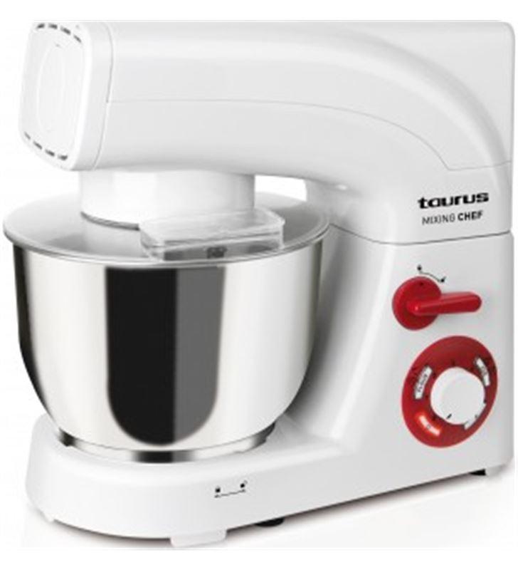 Taurus 913516 batidora amasadora mixingchef 1200w Batidoras/Amasadoras - 24478382_1332