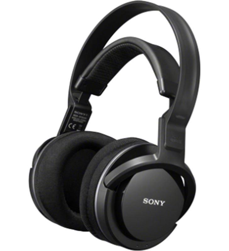 Sony auricular dj MDRRF855RKEU8, radiofrecu Auriculares - 17534381-SONY-MDRRF855RK.EU8-55032