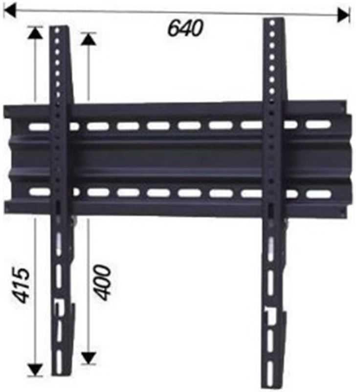 Hifirack soporte tv SLIM600 Soportes para televisores - 16713_13304149_4097