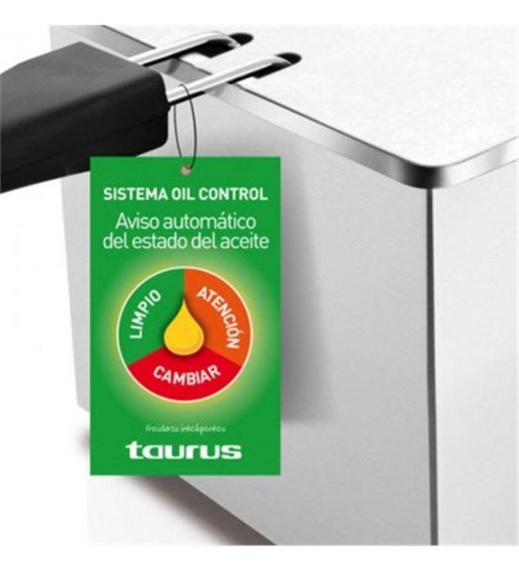 Taurus freidora professional3 973946 Freidoras - 16299921_0152
