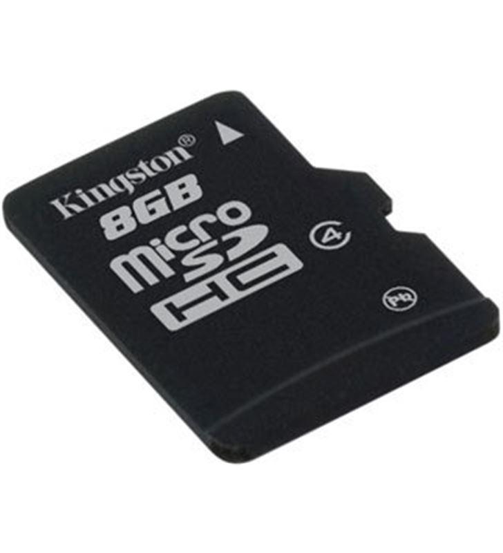 Kingston microsd 8gb - tarjeta de memoria flash mb KINMICROSD8GB_A - 16713_1646390_9175