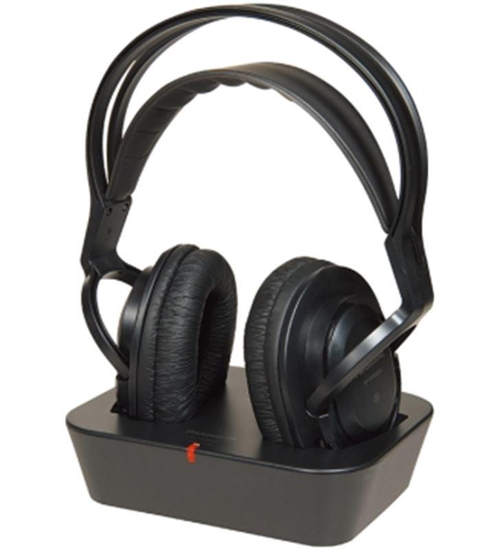 Auriculares Panasonic RPWF830EK, inalámbrico Auriculares - 18315972_929