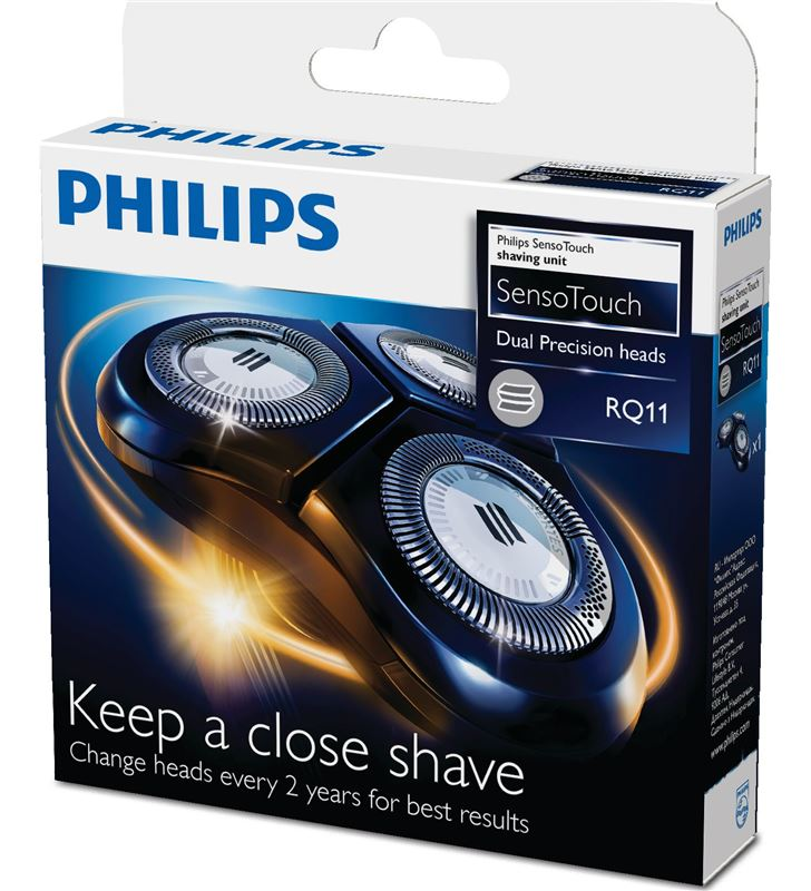 Conjunto cortante Philips pae rq1150, para modelod RQ11/50 - IMG_7922715_HIGH_1482436397_3306_3863