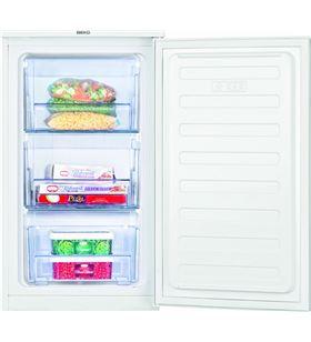 Beko congelador vertical FS166020 Congeladores verticales - FS166020
