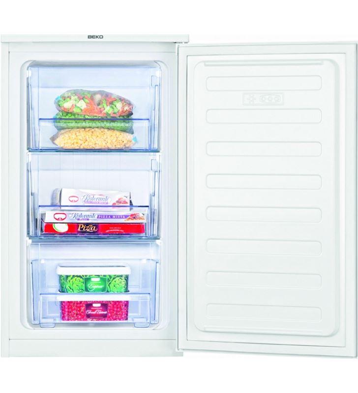 Beko congelador vertical FS166020 Congeladores verticales hasta 99cm - 16031912-1209