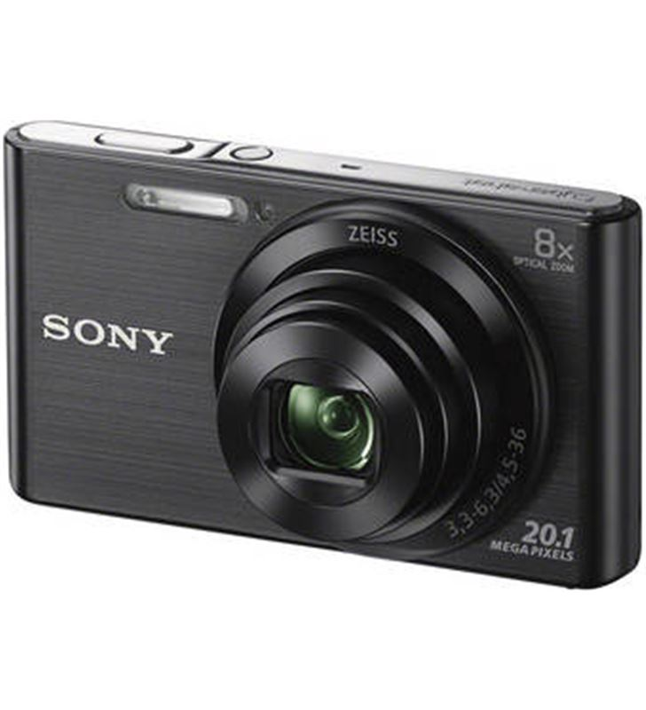Camara Sony KW830BBgsfdiye, 20,1mpx, 8x Cámaras fotografía digitales - 21353305_9878
