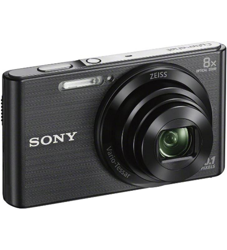 Camara Sony KW830BBgsfdiye, 20,1mpx, 8x Cámaras digitales - 21353305_2783