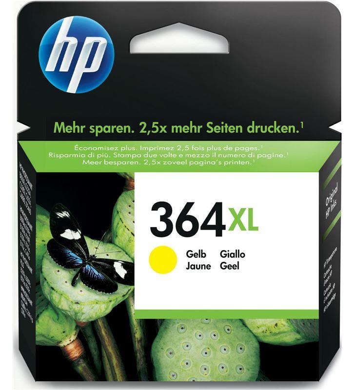 Cartucho tinta Hp nº 364xl amarillo CB325EE Fax digital y cartuchos de tinta - IMG_1637947_HIGH_1500653218_0902_22027
