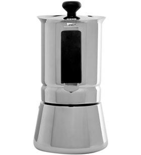 Oroley 215080300 cafetera 4t vitroceramica Cafeteras - 215080300