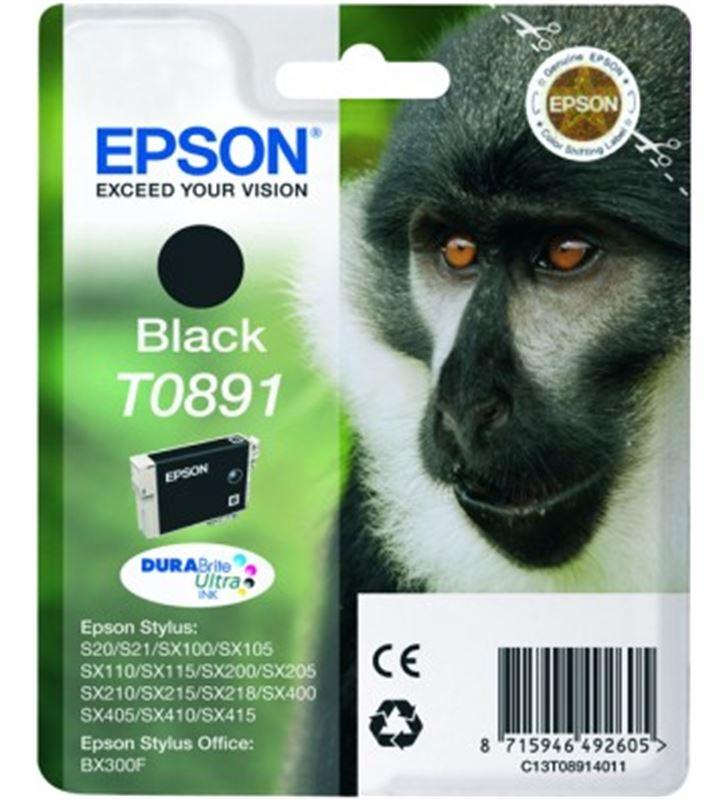 Cartucho tinta Epson c13t08914010 negra, EPSC13T08914011 - 3526171-EPSON-C13T08914011-18911