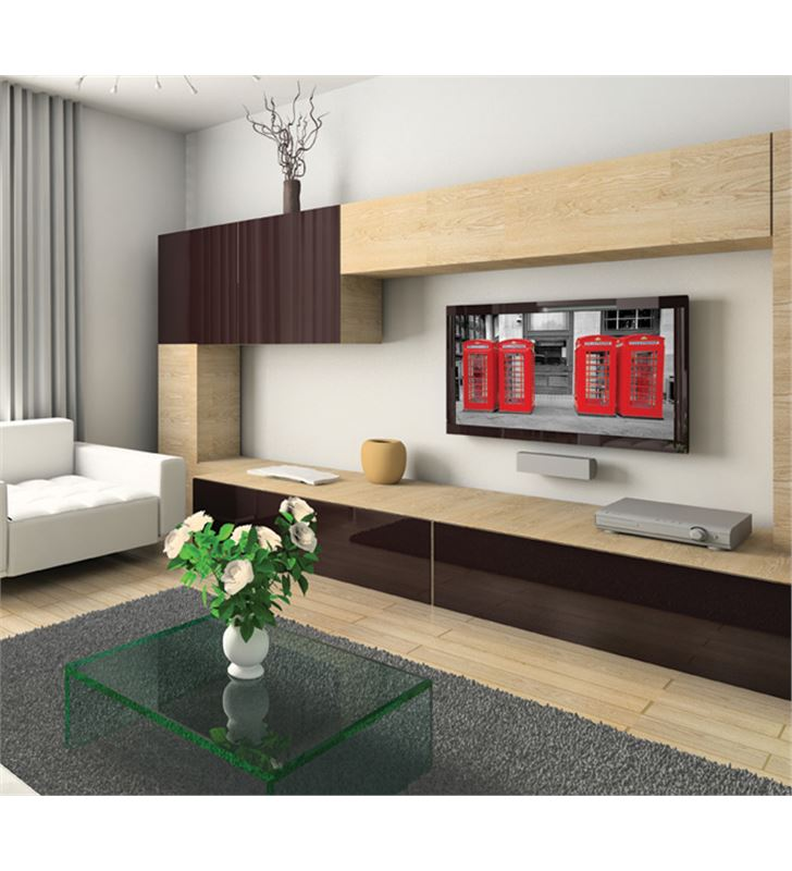 Btech BTV520 ventry soporte tv x grande btec Soportes televisores - 18588294_3747