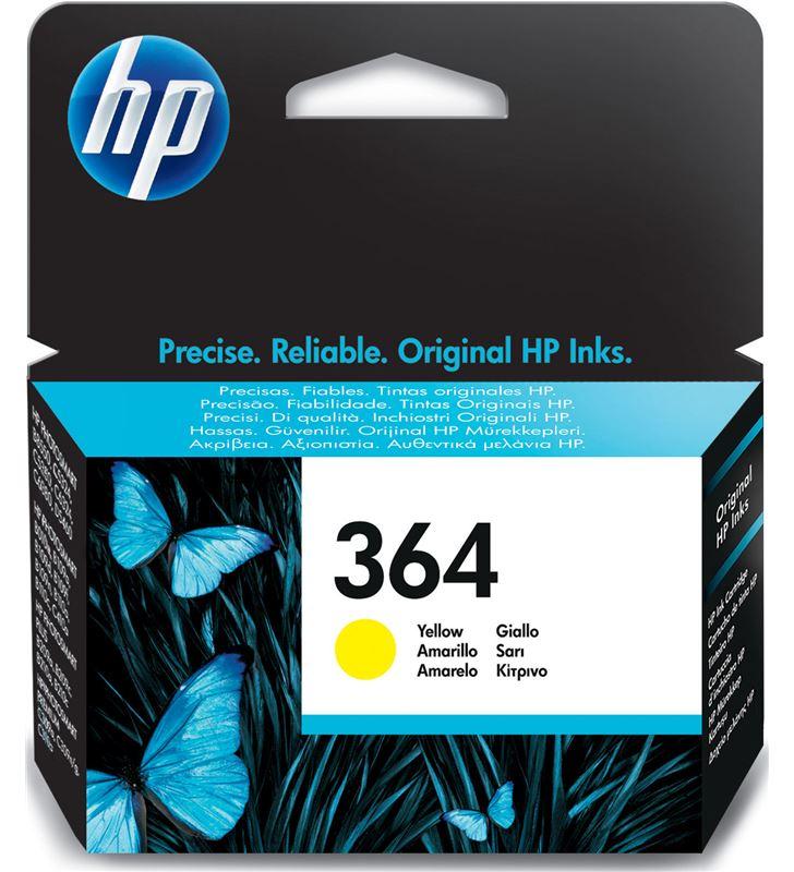 Cartucho tinta Hp nº 364 amarilla CB320EE Fax digital y cartuchos de tinta - IMG_1649821_HIGH_1500664936_2392_7233