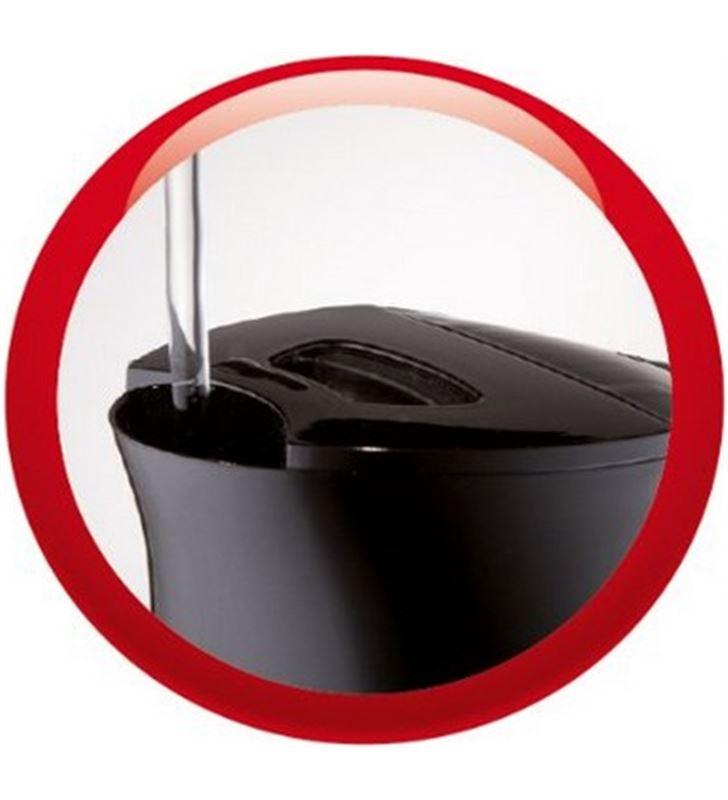 Moulinex hervidores principio 1,7 l negro BY107815 - 19675736_7316