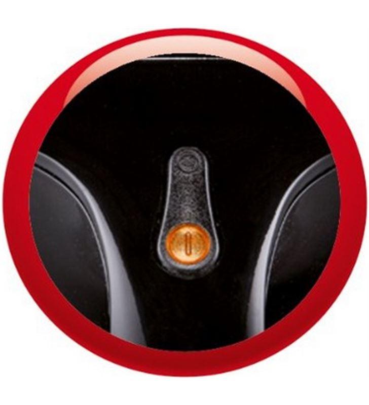 Moulinex hervidores principio 1,7 l negro BY107815 - 19675736_8477