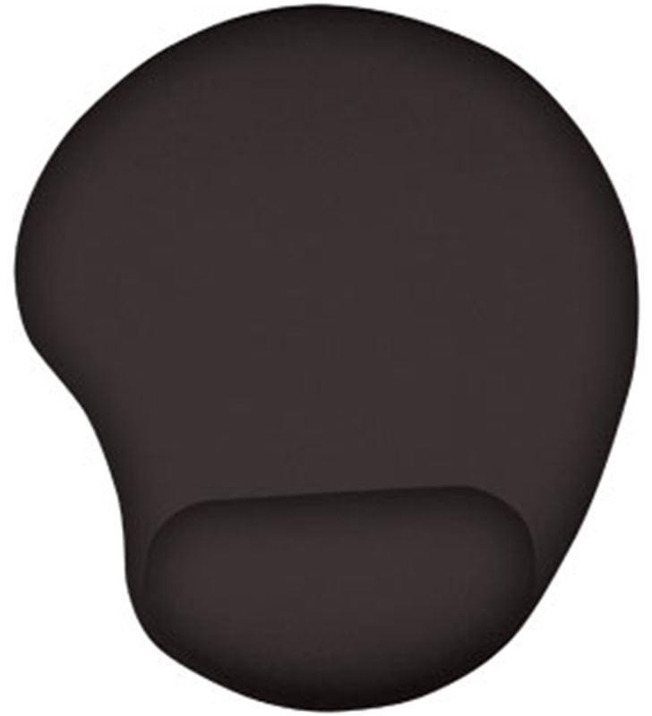 Orbegozo alfombrilla gel trust bigfoot negra tru16977 - 4774974-TRUST-500-16977-3